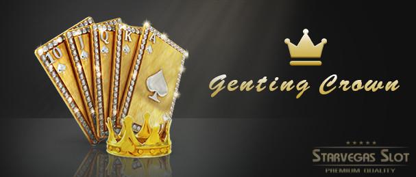 Genting Club เว็บคาสิโนออนไลน์ของเอเชีย ที่เปิดบริการเกมส์พนันออนไลน์แบบถ่ายทอดสด บรรยากาศจากคาสิโนจริงที่ Genting Crown Casino ปอยเปตประเทศกัมพูชา ลักษณะของเกมส์ที่เปิดให้เล่นพนัน ได้แก่ เกมส์บาคาร่าออนไลน์, เกมรูเลท, เกมไฮโลออนลไน์และเกมกำถั่ว นอกจากนี้ระบบของ Genting Club สามารถให้บริการคุณได้หลายภาษาทั้งหมด 5 ภาษา คือ ภาษาอังกฤษ,ไทย , จีน, เวียดนาม และเกาหลี เพื่อรับรองลูกค้าจากต่างประเทศให้สามารถใช้งานได้อย่างสะดวกเป็นมาตรฐาน  Genting Club เว็บคาสิโนออนไลน์ของเอเชีย  ทางเข้า Genting Club ทางเข้า Genting Club คาสิโนออนไลน์ เปิดประสบการณ์กับเกมส์คาสิโนจริงที่เปิดให้เล่นอย่างสนุกสนานจาก Genting Crown คาสิโนปอยเปต จากประเทศกัมพูชา และสำหรับผู้ที่ชื่นชอบในการเข้าเล่นคาสิโนที่ปอยเปต Genting Club เว็บพนันออนไลน์ที่ตอบโจทย์ของคอพนันได้อย่างสมบูรณ์และมีความปลอดภัยสูง นอกจากนี้เราได้มีทางเข้าเล่นเว็บพนัน Genting Club อัพเดตที่เปิดให้บริการโดยตรงตลอด 24 ชม.