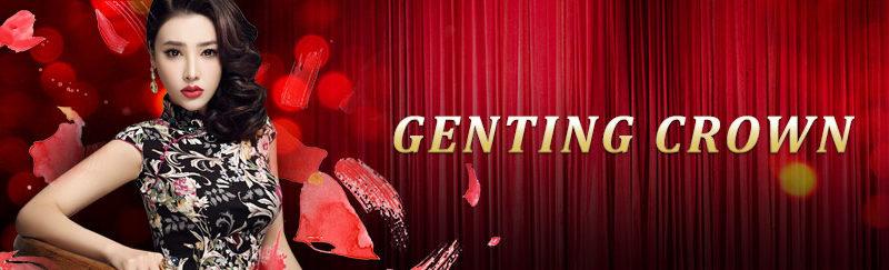 Genting Crown เปิดให้บริการคาสิโนออนไลน์