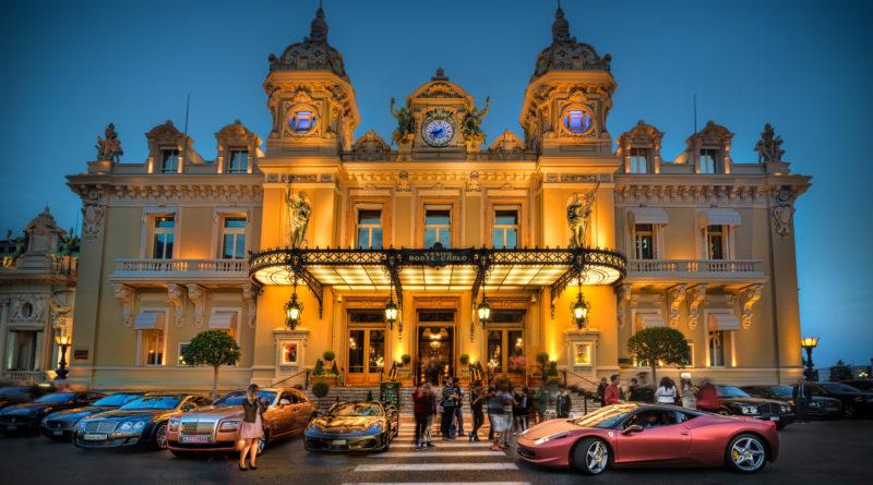 Monte-Carlo-Casino